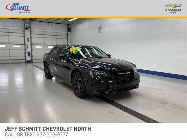 2019 Chrysler 300 Touring AWD