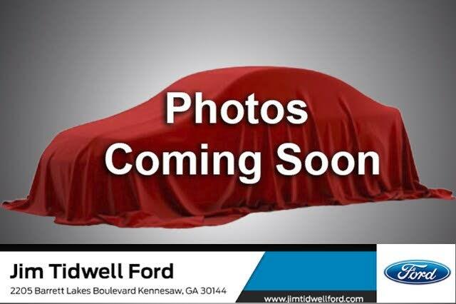 2019 Land Rover Range Rover Evoque Landmark Edition AWD