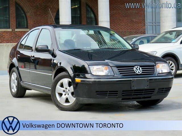2007 Volkswagen Jetta City Base