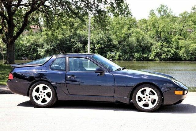 1994 Porsche 968 2 Dr STD Coupe