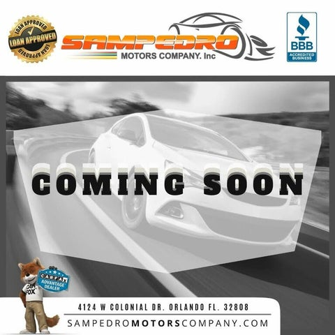 2001 Chrysler Sebring Limited Convertible FWD