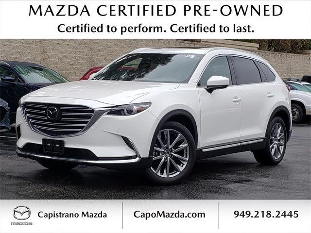 2019 Mazda CX-9 Grand Touring FWD