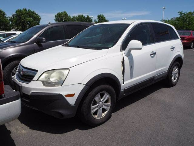 2008 Saturn VUE XE V6 AWD