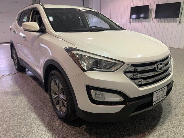 2015 Hyundai Santa Fe Sport 2.4L Premium FWD