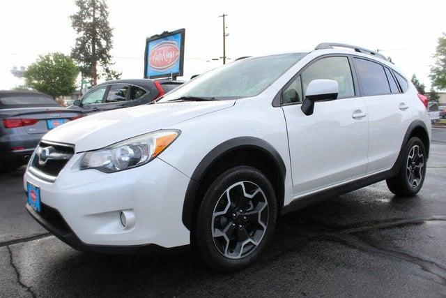 2014 Subaru XV Crosstrek Premium AWD