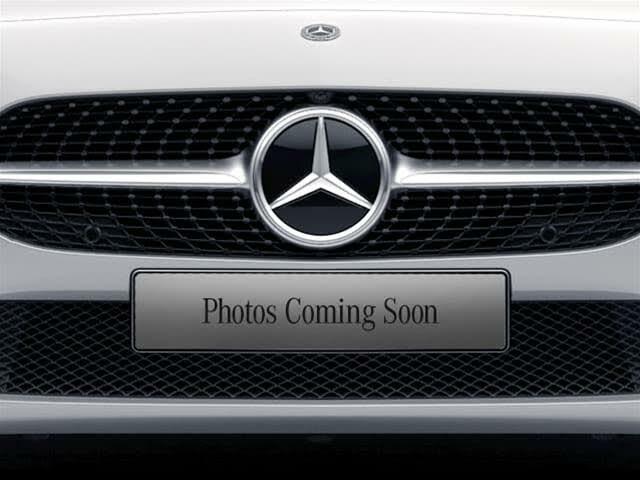 2021 Mercedes-Benz GLB-Class GLB 250 4MATIC AWD