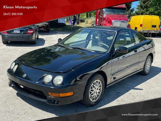 1998 Acura Integra LS Coupe FWD