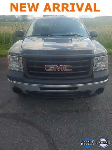2011 GMC Sierra 1500 Work Truck Ext. Cab