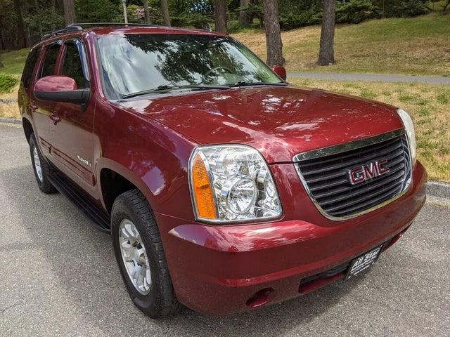 2008 GMC Yukon SLE1