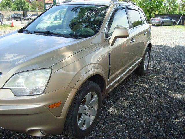 2008 Saturn VUE XR V6 AWD