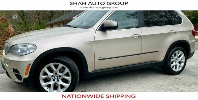 2013 BMW X5 xDrive35i AWD