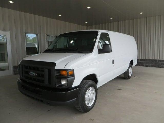 2011 Ford E-Series E-150 Extended Cargo Van
