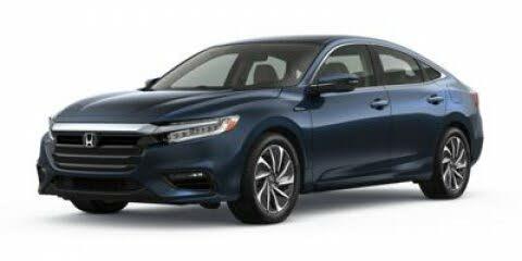 2022 Honda Insight Touring FWD