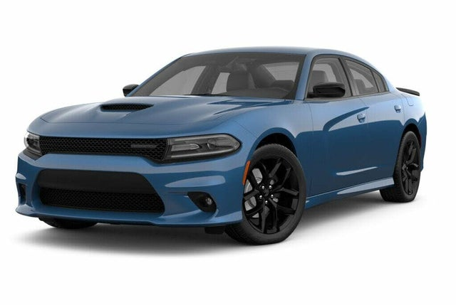 2021 Dodge Charger GT RWD