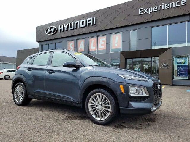 2019 Hyundai Kona Preferred FWD