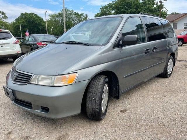 2000 Honda Odyssey LX FWD