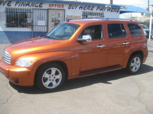 2007 Chevrolet HHR LT FWD