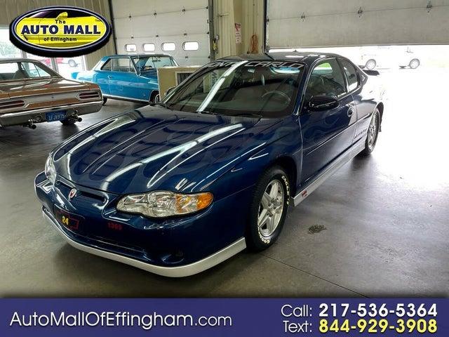 2003 Chevrolet Monte Carlo SS FWD