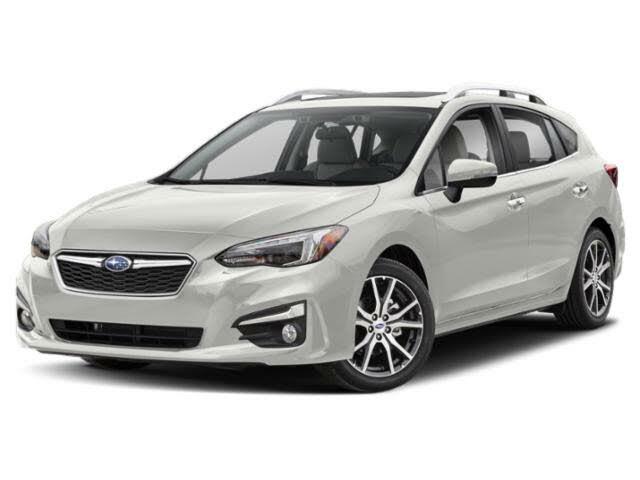 2019 Subaru Impreza 2.0i Limited Hatchback AWD