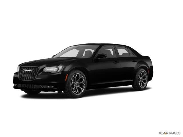 2016 Chrysler 300 S RWD