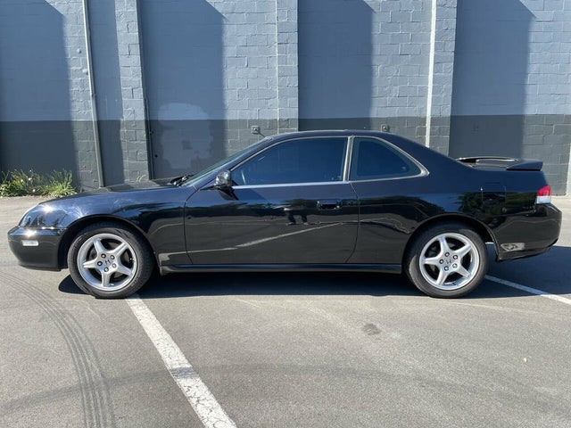 2000 Honda Prelude 2 Dr Type SH Coupe
