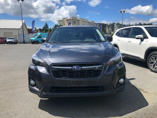 2019 Subaru Crosstrek Sport AWD with EyeSight Package