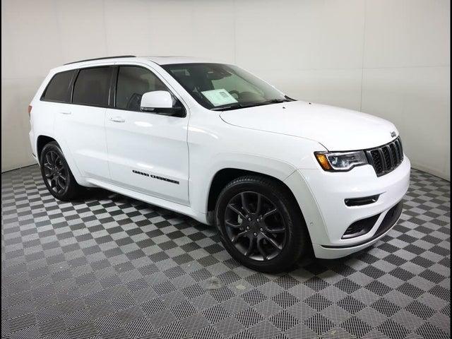 2020 Jeep Grand Cherokee High Altitude 4WD