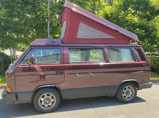 1991 Volkswagen Vanagon Multi Passenger Van