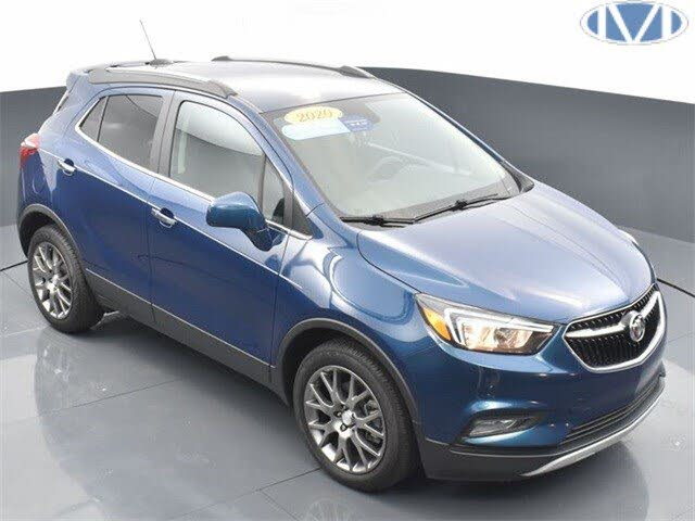 2020 Buick Encore Sport Touring FWD