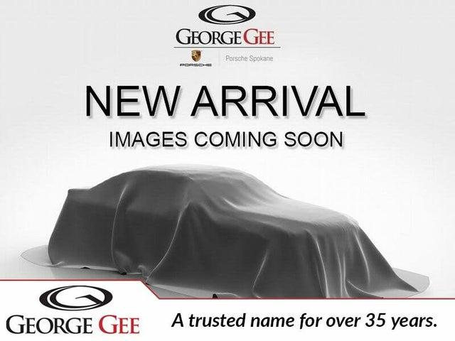 2020 BMW 7 Series 745e xDrive iPerformance AWD
