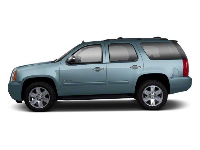 2012 GMC Yukon SLT 4WD