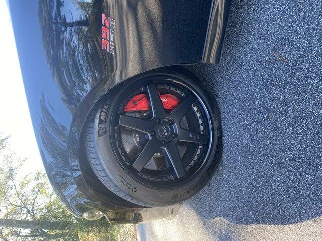 2015 Dodge Charger SRT 392 RWD