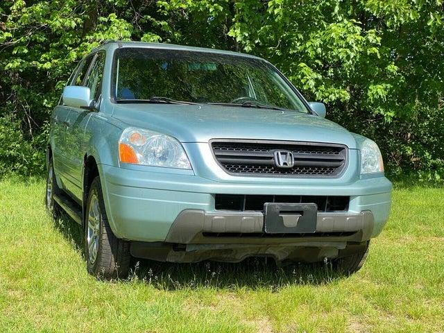2003 Honda Pilot EX-L AWD