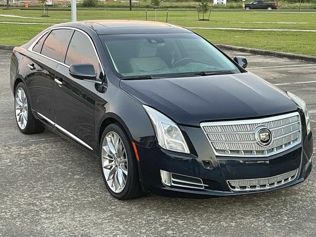 2013 Cadillac XTS Platinum FWD