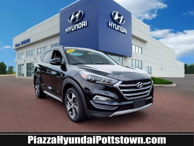 2018 Hyundai Tucson 1.6T Value FWD
