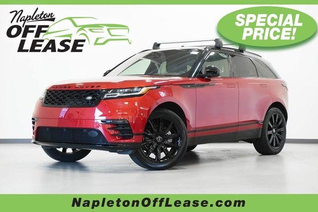 2020 Land Rover Range Rover Velar P250 R-Dynamic S AWD