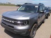 2021 Ford Bronco Sport Badlands 4WD