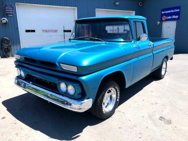 1962 GMC C/K 1500 Series