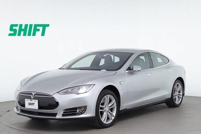 2015 Tesla Model S 85D AWD