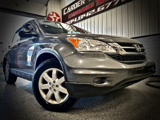 2011 Honda CR-V SE AWD