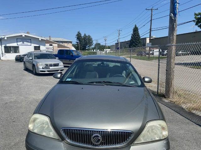 2004 Mercury Sable LS Premium Sedan FWD