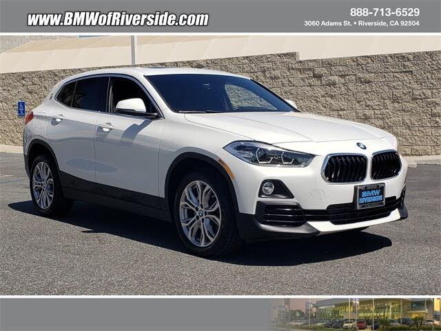 2018 BMW X2 sDrive28i FWD
