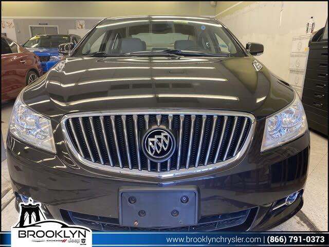 2013 Buick LaCrosse Premium I FWD