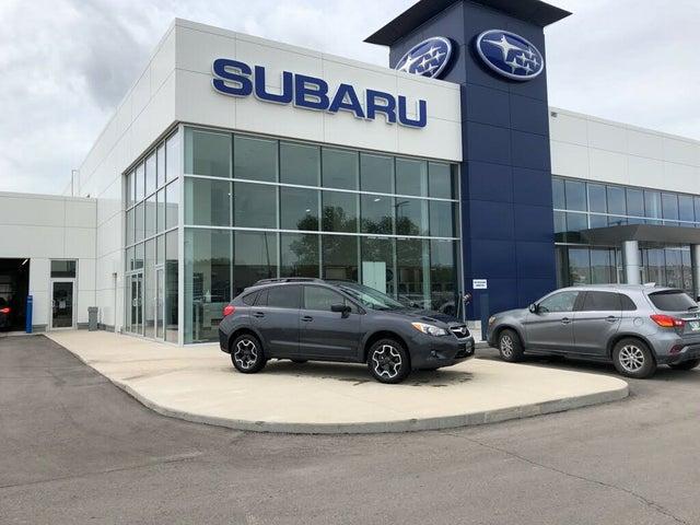 2015 Subaru XV Crosstrek Touring AWD