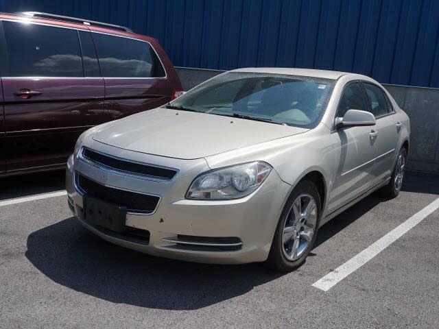 2010 Chevrolet Malibu 2LT FWD
