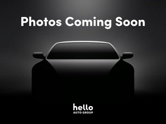 2019 Kia Niro EV EX Premium FWD
