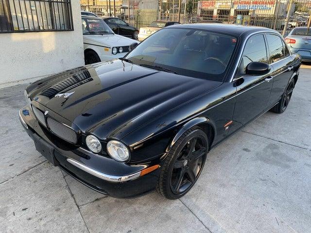 2005 Jaguar XJ-Series XJR Supercharged RWD