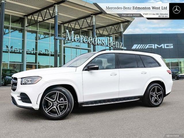 2021 Mercedes-Benz GLS-Class GLS 450 4MATIC AWD