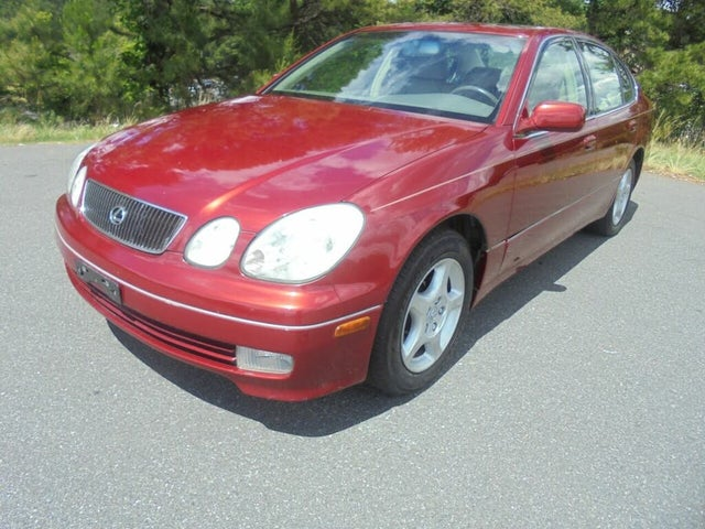 1999 Lexus GS 300 RWD