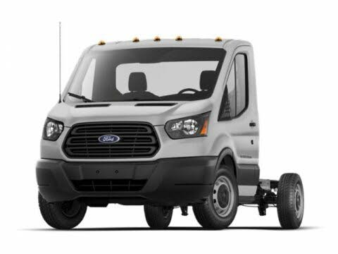 2019 Ford Transit Chassis 350 Cutaway FWD